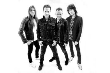Photo of the band Wayward Sons