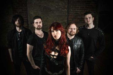 Photo of Metal band Bastette
