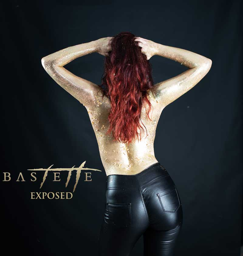 Cover of Exposed from Bastette