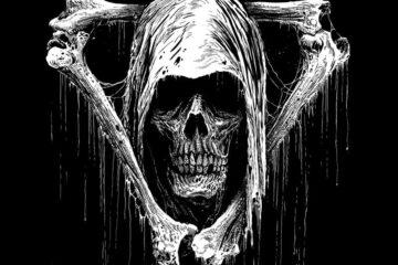 Cover of Fetid Zombie album Transmutations