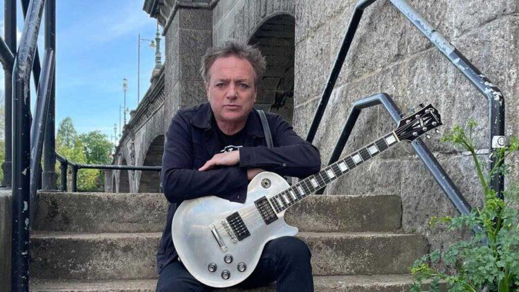 Photo of James Stevenson