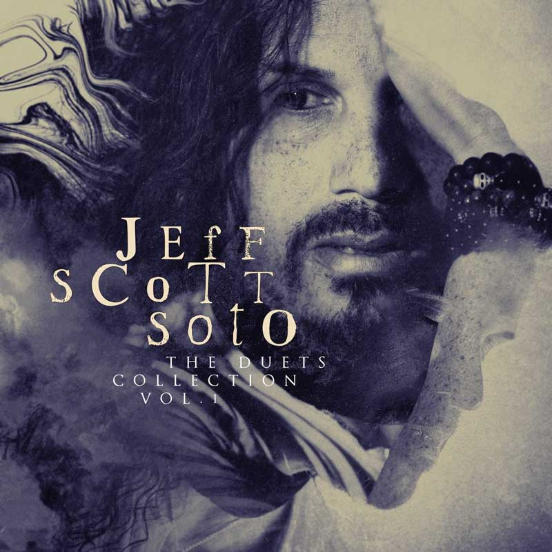 Cover of The Duets Collection, Vol. 1 from Jeff Scott Soto