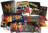 Judas Priest 50 Years Of Heavy Metal boxset