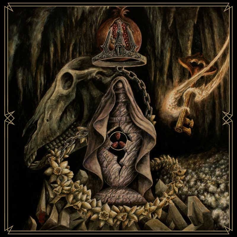 Cover of Opprobrium