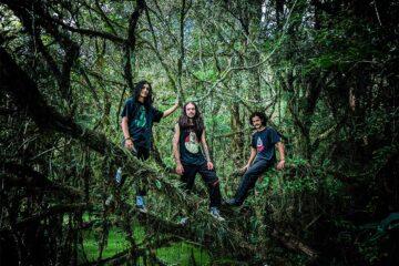 Acidemia who release the album Podridão