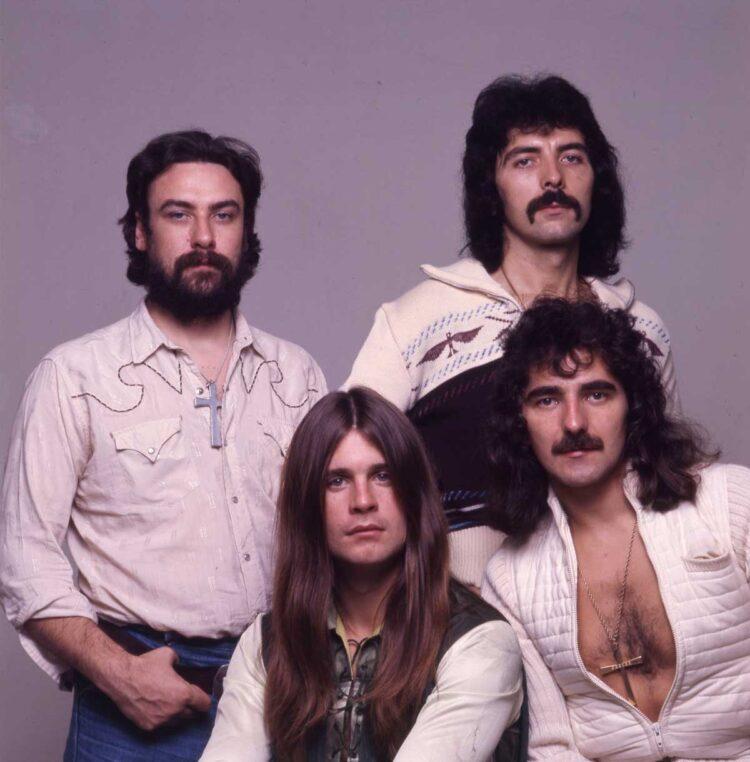 Black Sabbath, 1976