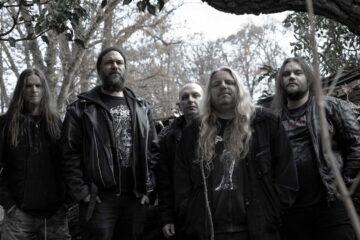 Photo of Czech Metal band Bohemyst