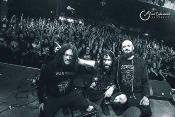Photo of the band Conan