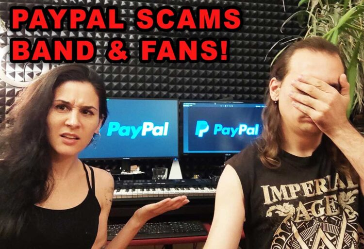 Imperial Age and PayPal