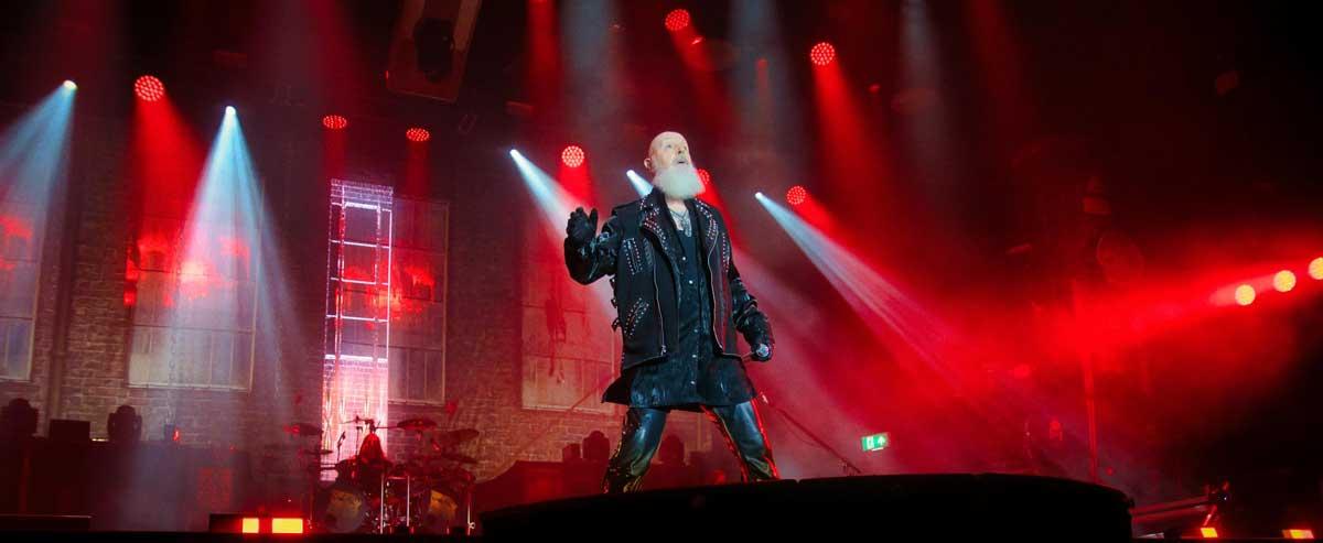 Judas Priest, Bloodstock 2021. BOA21
