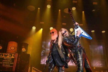 Judas Priest, Bloodstock 2021
