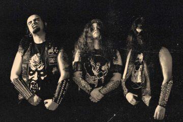 Per Thrash Metal band Maze of Terror