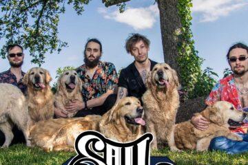 The band Sail