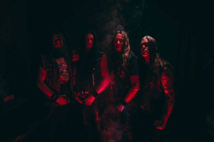 Photo of the Metal band Sodom