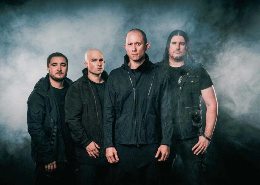 Trivium announced new album, plus UK Tour in Jan 2023