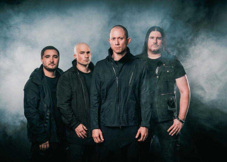 Trivium announced new album, plus UK Tour in November