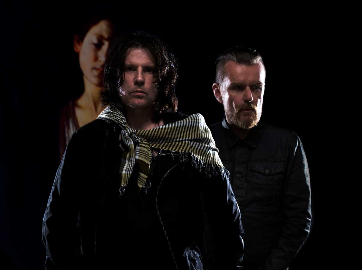 The Cult to tour in 2022 with Alice Cooper