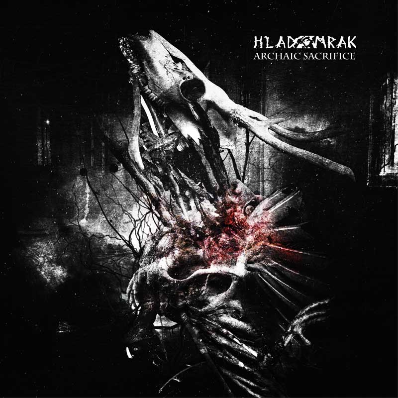 Cover of Archaic Sacrifice from Hladomrak