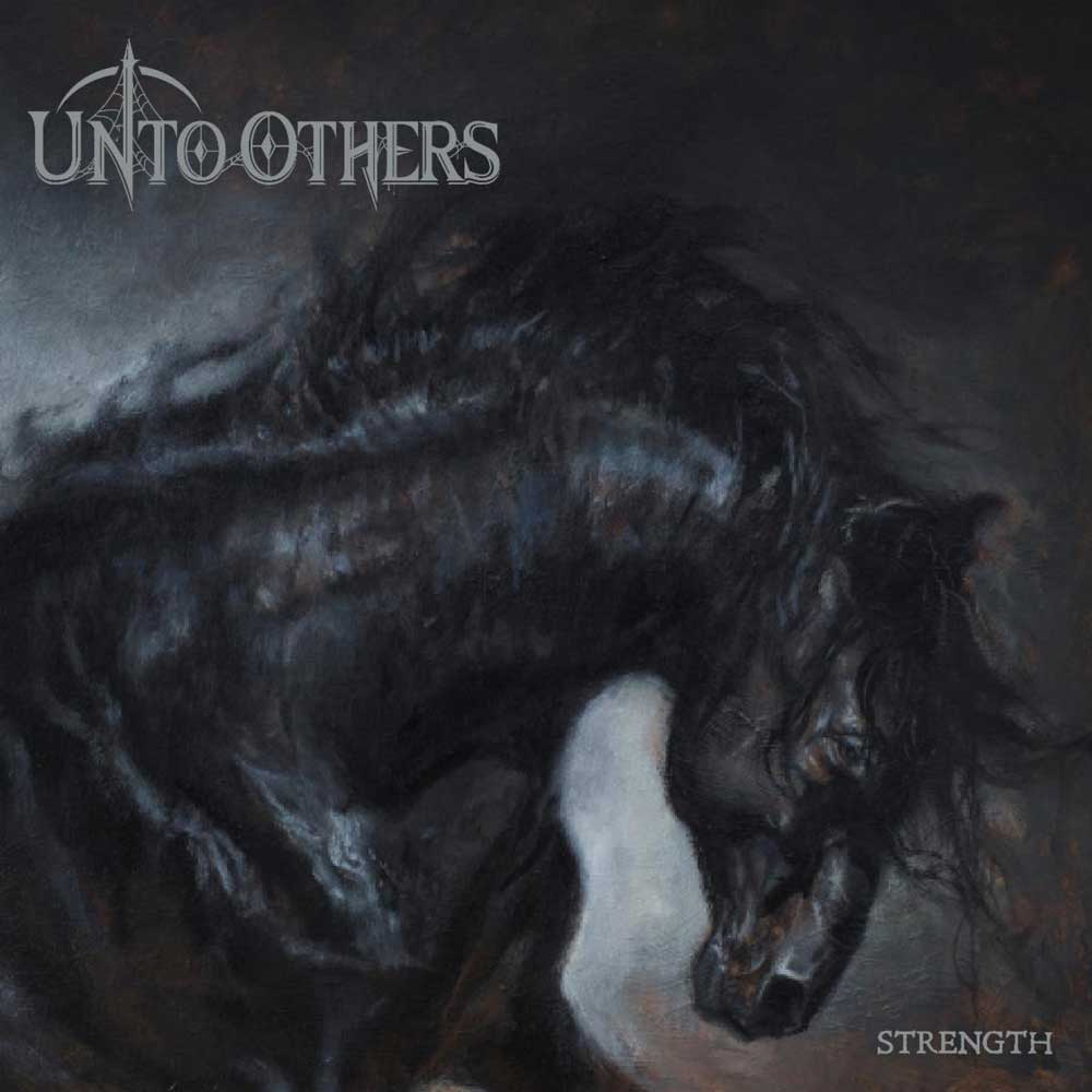 Cover of Strength from Unto Others