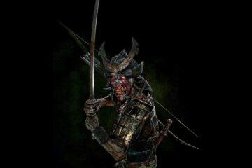 Iron Maiden - Senjutsu Eddie
