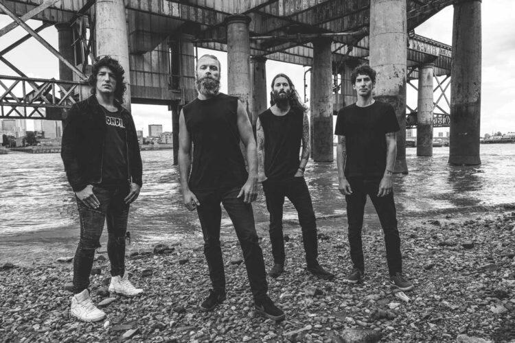 Photo of the Heavy metal band Primitai