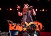 Rancid, Boston to Berkeley II Tour
