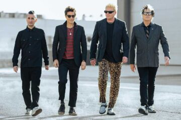 Photo of The Offspring