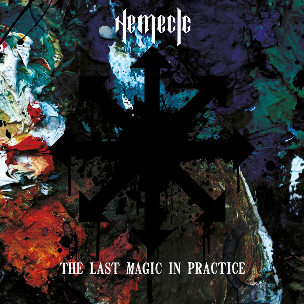 Cover of The Last Magic in Practice from Nemecic