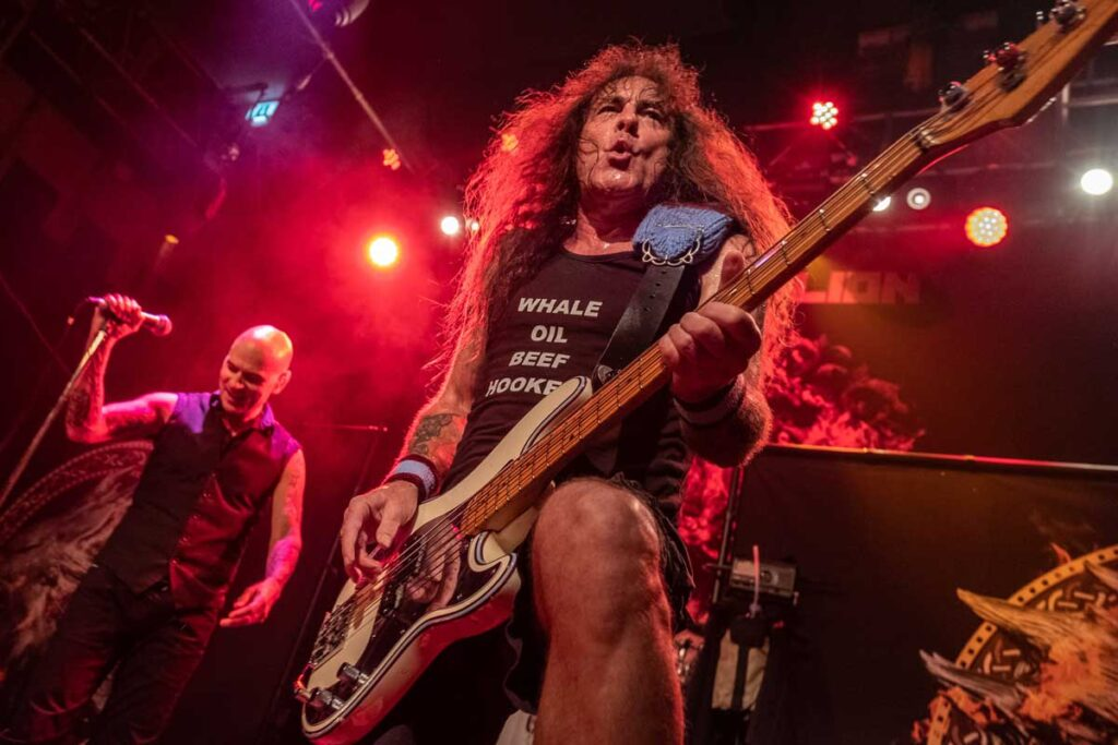 British Lion to tour UK in Nov/Dec 2021